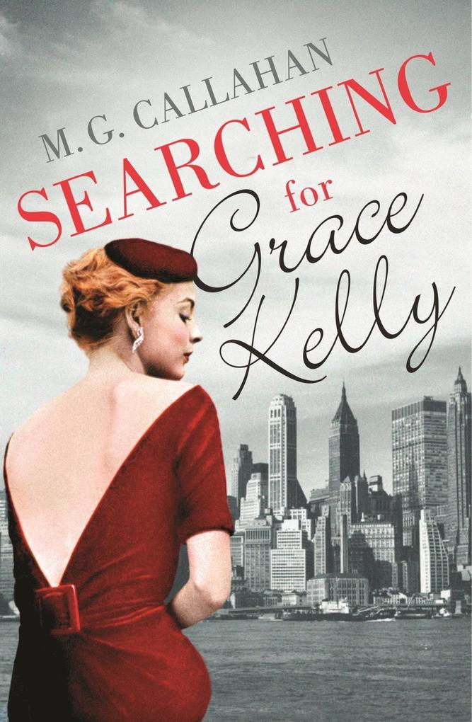 Searching for Grace Kelly als eBook Download vo...