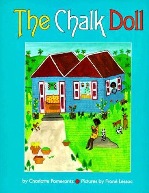 The Chalk Doll als Taschenbuch