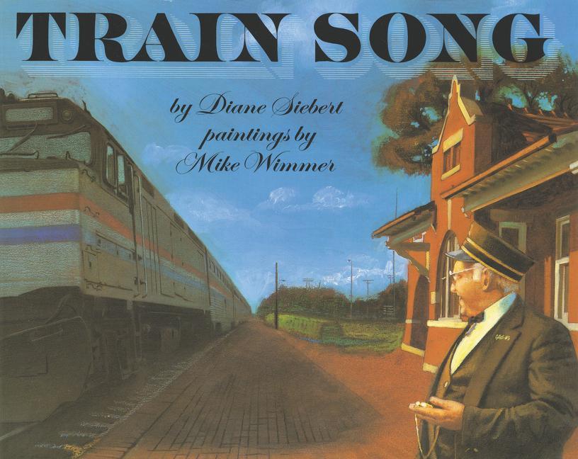 Train Song als Taschenbuch