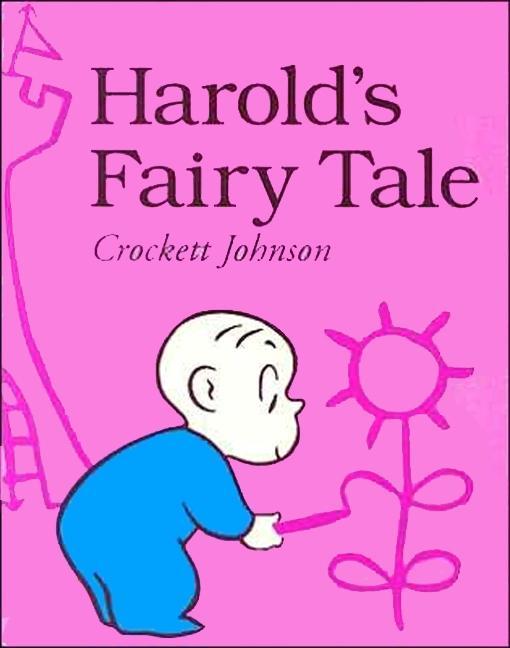 Harold's Fairy Tale als Taschenbuch
