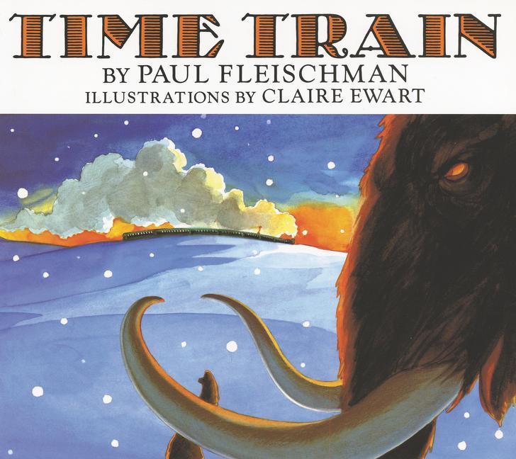 Time Train als Taschenbuch