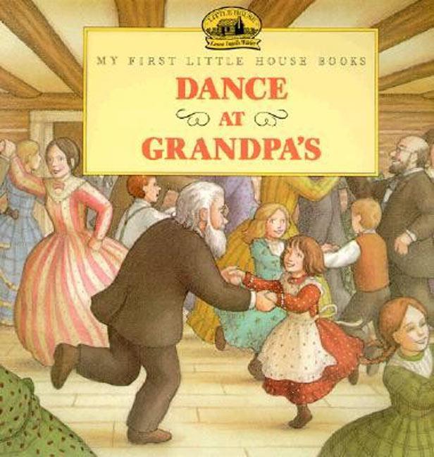 Dance at Grandpa's als Taschenbuch