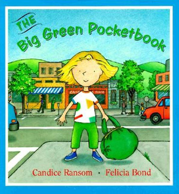 The Big Green Pocketbook als Taschenbuch