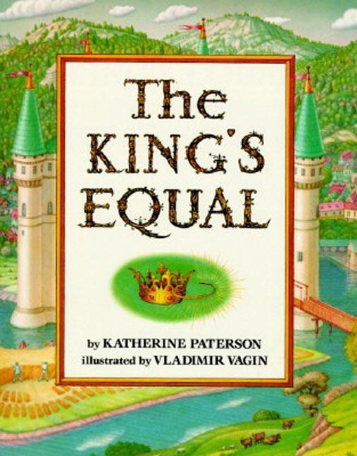 The King's Equal als Taschenbuch