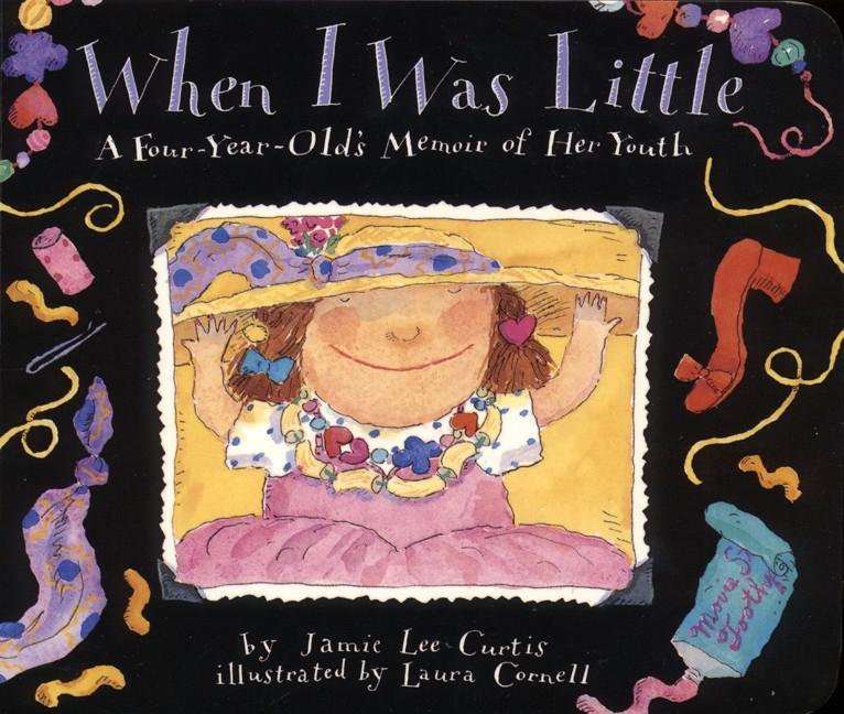 When I Was Little: A Four-Year-Old's Memoir of Her Youth als Taschenbuch