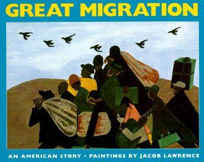 The Great Migration: An American Story als Taschenbuch