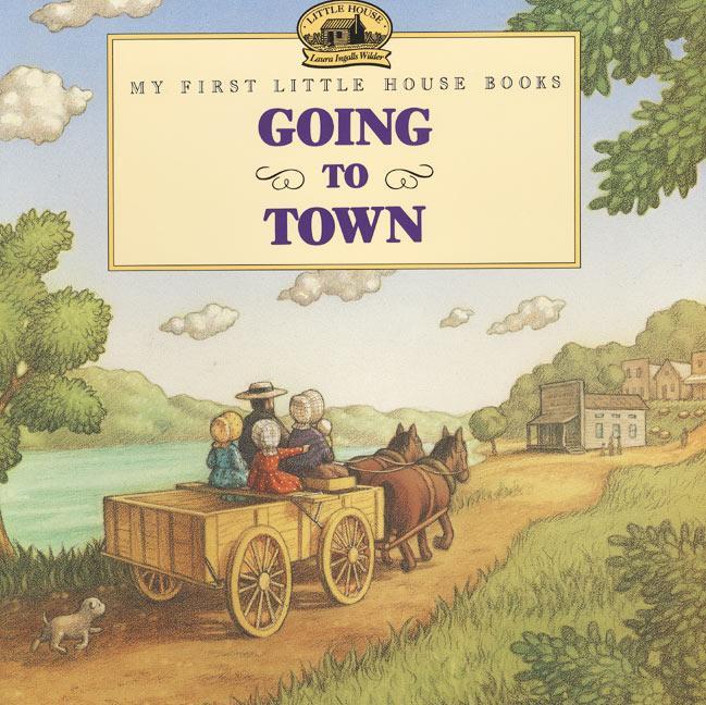 Going to Town als Taschenbuch