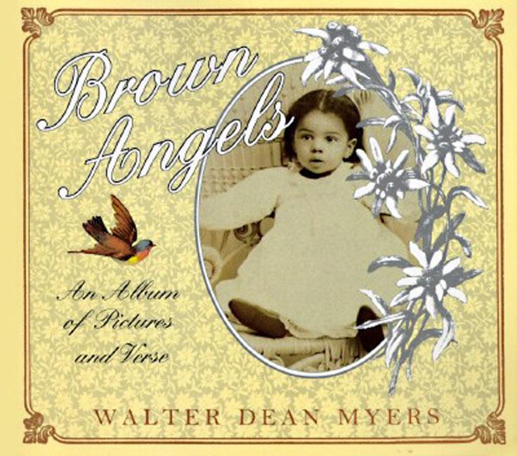 Brown Angels: An Album of Pictures and Verse als Taschenbuch