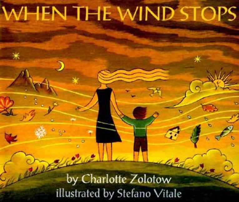When the Wind Stops als Taschenbuch