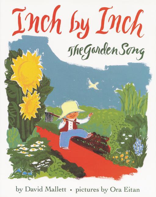 Inch by Inch: The Garden Song als Taschenbuch