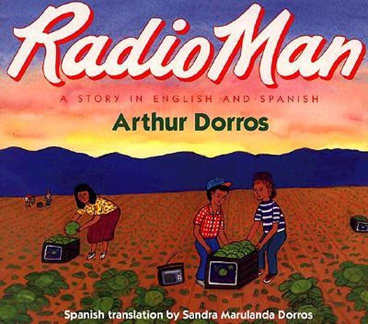 Radio Man/Don Radio: Bilingual Spanish-English als Taschenbuch