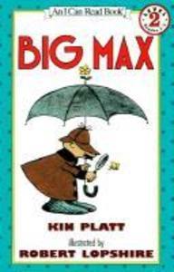 Big Max als Taschenbuch