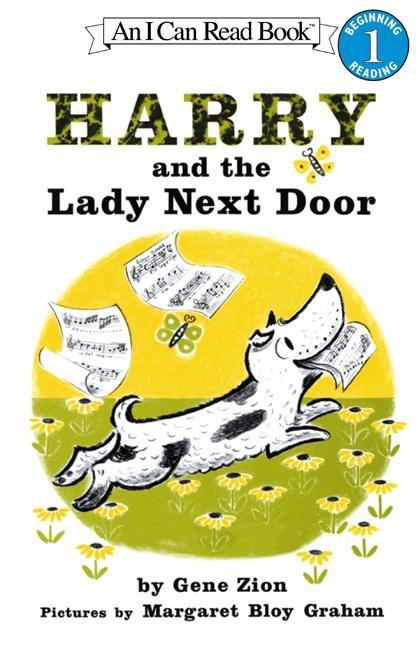 Harry and the Lady Next Door als Taschenbuch