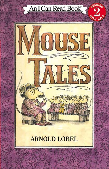Mouse Tales als Taschenbuch
