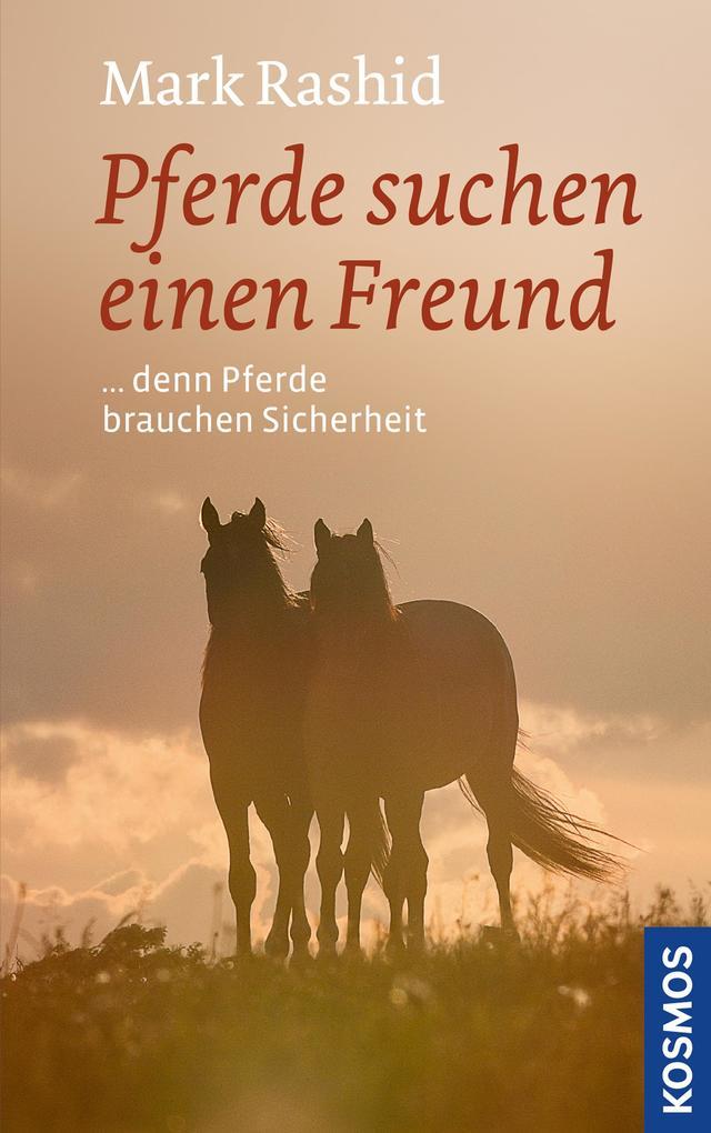 Pferde suchen einen Freund als eBook Download v...