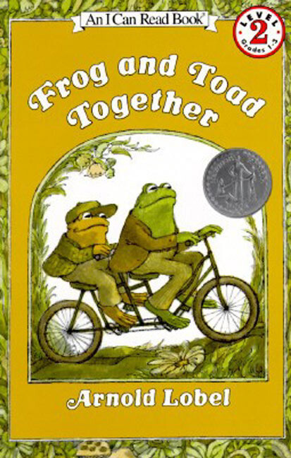 Frog and Toad Together als Taschenbuch