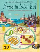 Meze in Istanbul