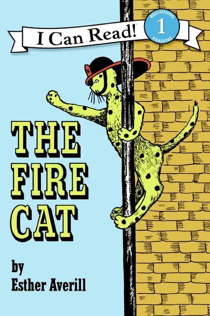 The Fire Cat als Taschenbuch