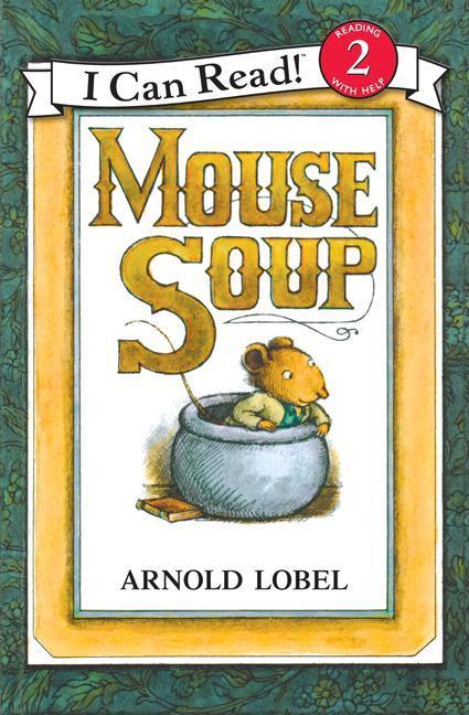 Mouse Soup als Taschenbuch