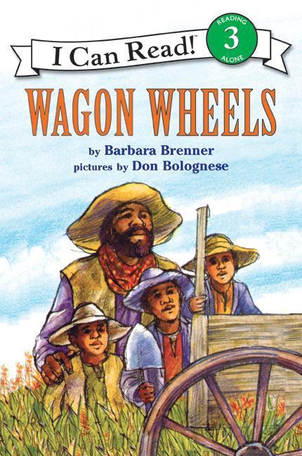 Wagon Wheels als Taschenbuch