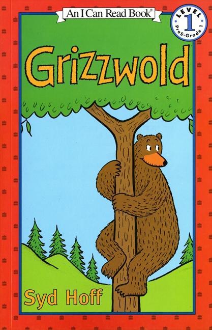 Grizzwold als Taschenbuch