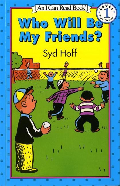 Who Will Be My Friends? als Taschenbuch