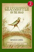 Grasshopper on the Road