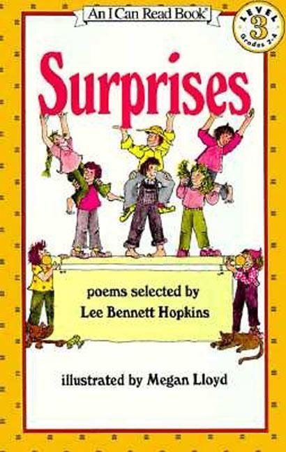 Surprises als Taschenbuch