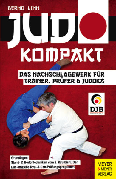Judo kompakt als Buch