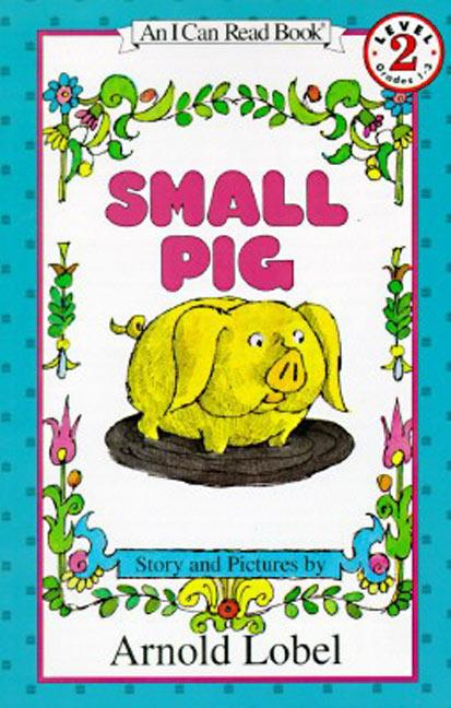 Small Pig als Taschenbuch