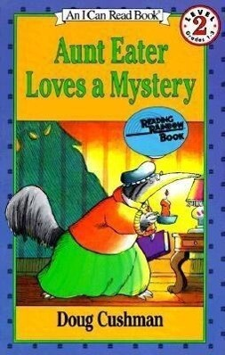 Aunt Eater Loves a Mystery als Taschenbuch