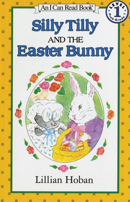 Silly Tilly and the Easter Bunny als Taschenbuch