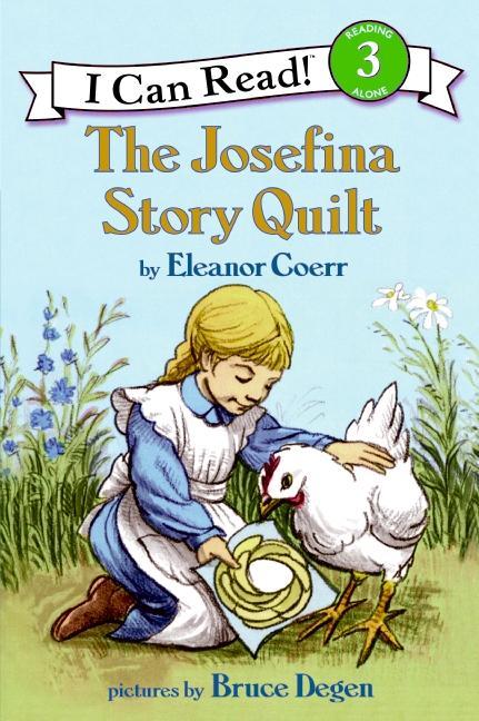 The Josefina Story Quilt als Taschenbuch
