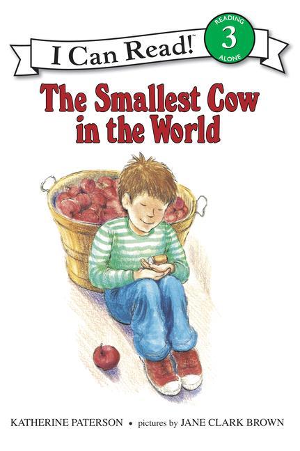 The Smallest Cow in the World als Taschenbuch