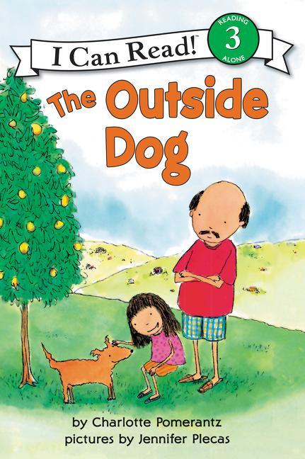 The Outside Dog als Taschenbuch