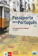 Passaporte para Português (A1/A2). Übungsbuch