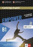 Cambridge English Empower. Student's Book (B1)