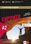 Cambridge English Empower. Student's Book (A2)