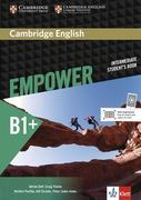Cambridge English Empower. Student's Book (B1+)
