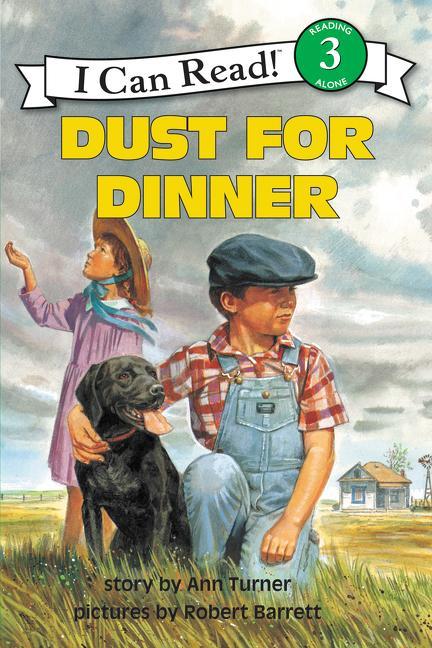 Dust for Dinner als Taschenbuch