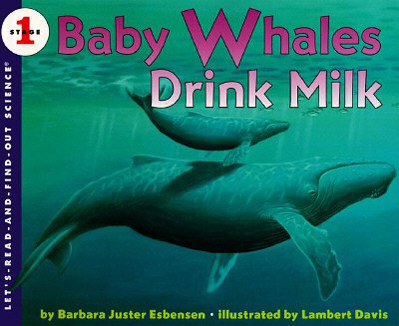 Baby Whales Drink Milk: Poems als Taschenbuch