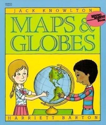 Maps and Globes als Taschenbuch