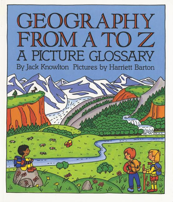 Geography from A to Z als Taschenbuch