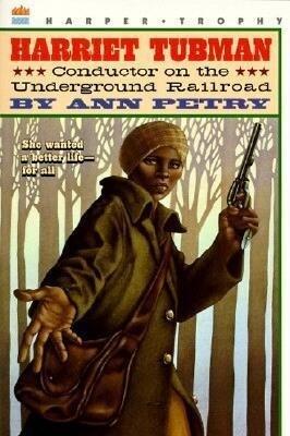 Harriet Tubman als Taschenbuch