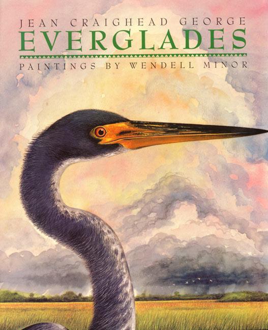 Everglades als Taschenbuch