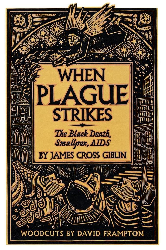 When Plague Strikes als Taschenbuch