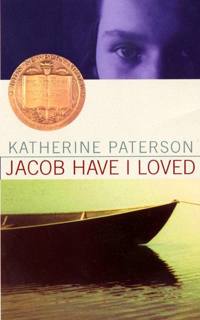 Jacob Have I Loved als Taschenbuch