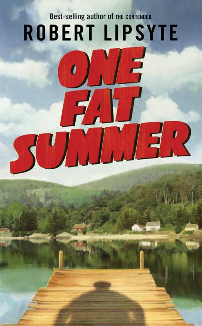 One Fat Summer als Taschenbuch