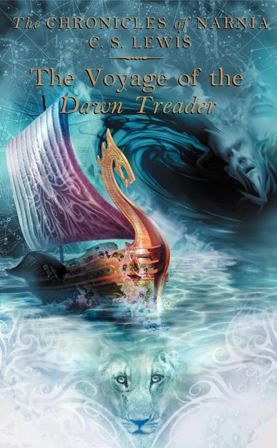 The Voyage of the Dawn Treader als Taschenbuch
