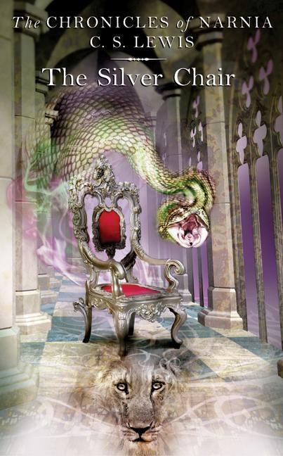 The Silver Chair als Taschenbuch